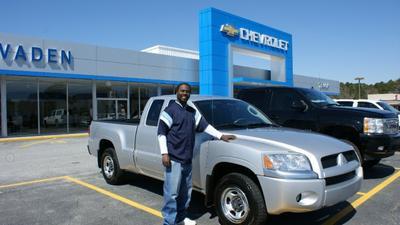 Dan Vaden Chevrolet-Cadillac Image 6