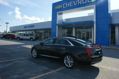 Dan Vaden Chevrolet-Cadillac Image 9