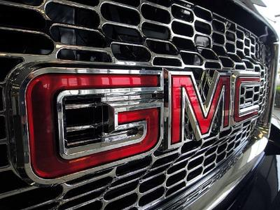 Master Buick GMC Image 3