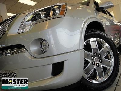 Master Buick GMC Image 4