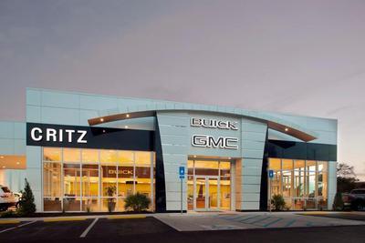Critz, Inc. Image 3