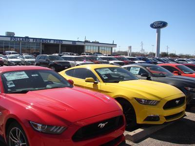 Pollard Friendly Ford Company Image 3