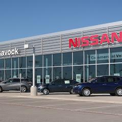 McGavock Nissan Lubbock Image 8