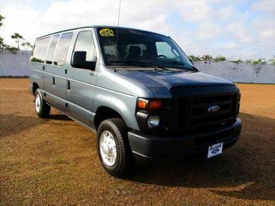 Ford E150 2012 a la venta en Batesville, MS
