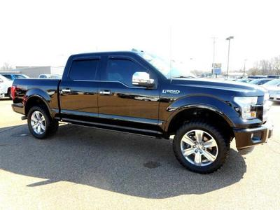 Ford F-150 2016 for Sale in Batesville, MS