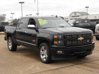 Chevrolet Silverado 1500 2015 for Sale in Batesville, MS