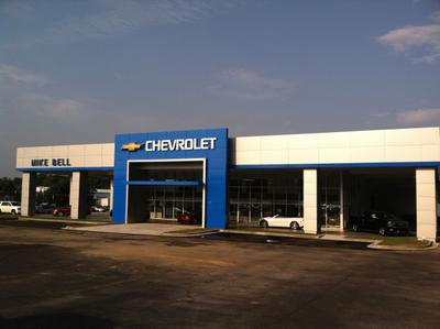 Mike Bell Chevrolet Image 7