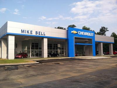 Mike Bell Chevrolet Image 8
