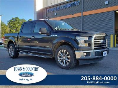 Ford F-150 2017 for Sale in Pell City, AL