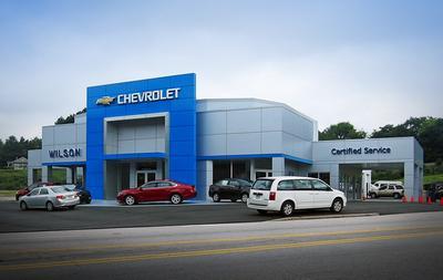 Wilson Chevrolet Image 2