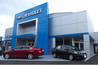 Wilson Chevrolet Image 4