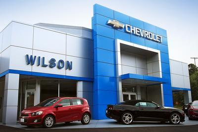 Wilson Chevrolet Image 7