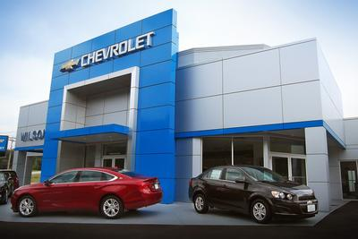 Wilson Chevrolet Image 9