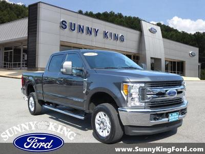 2017 Ford F-250 XLT for sale VIN: 1FT7W2BT1HED86779