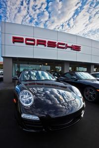 Porsche Newport Beach Image 2