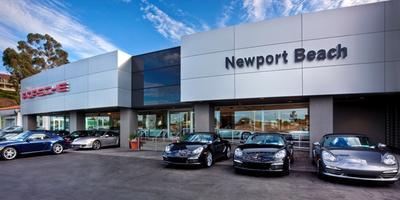 Porsche Newport Beach Image 3