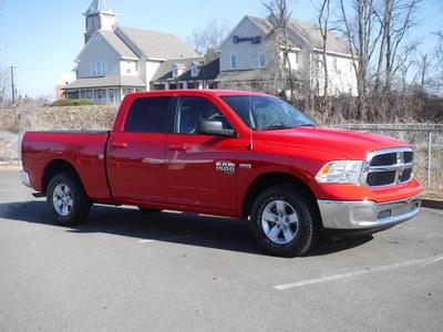 RAM 1500 Classic 2020 for Sale in Jasper, GA