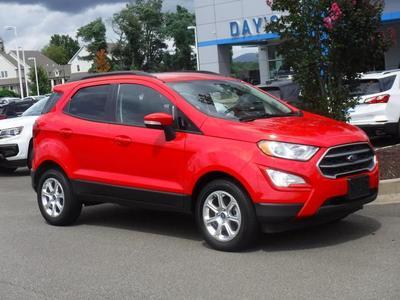 Ford EcoSport 2019 for Sale in Jasper, GA