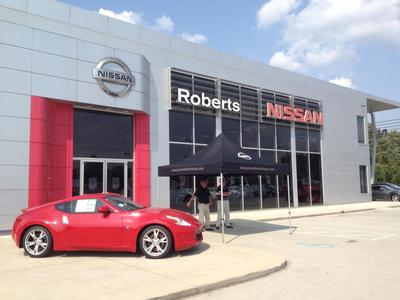 John Roberts Nissan Image 3