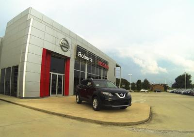 John Roberts Nissan Image 4