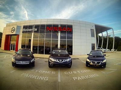 John Roberts Nissan Image 8
