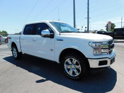 Ford F-150 2020 for Sale in Decatur, AL