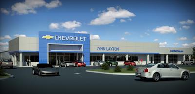 Lynn Layton Chevrolet Inc Image 1