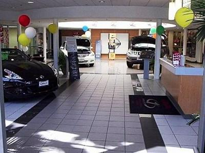 Antelope Valley Nissan Image 2