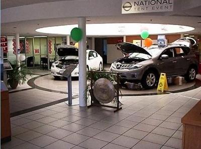 Antelope Valley Nissan Image 3