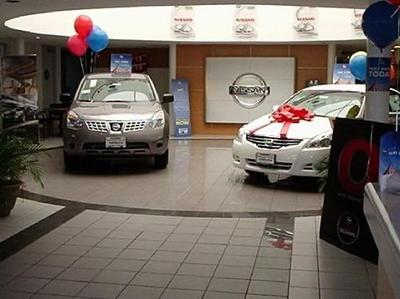 Antelope Valley Nissan Image 5