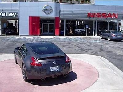 Antelope Valley Nissan Image 6
