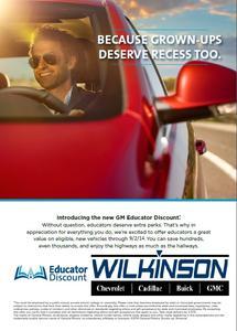 Wilkinson Chevrolet Buick GMC Cadillac Image 3