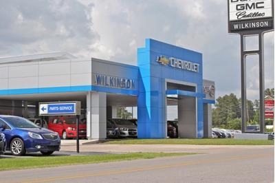 Wilkinson Chevrolet Buick GMC Cadillac Image 5