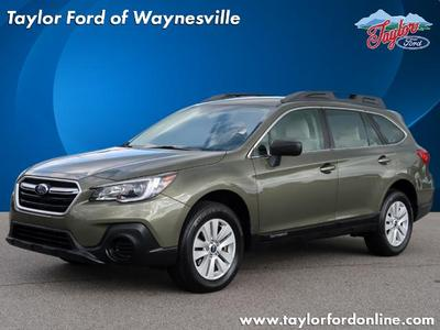 Subaru Outback 2018 for Sale in Waynesville, NC