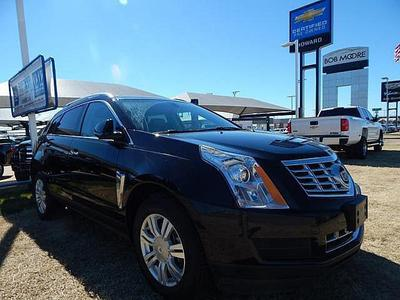2016 Cadillac SRX Luxury Collection for sale VIN: 3GYFNBE36GS523451