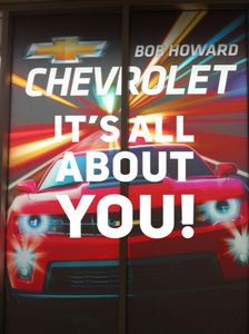 Bob Howard Chevrolet Image 2
