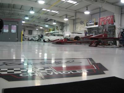 Dale Earnhardt Chevrolet Image 2