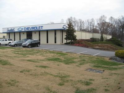 Dale Earnhardt Chevrolet Image 5