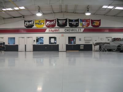 Dale Earnhardt Chevrolet Image 8
