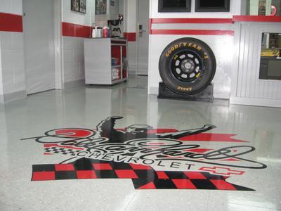 Dale Earnhardt Chevrolet Image 9