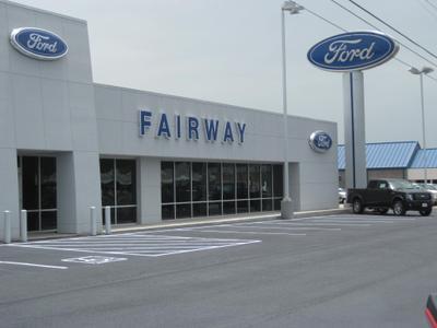Fairway Ford Henderson Image 8