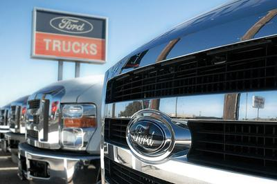 Sewell Ford Odessa Tx >> Sewell Ford Lincoln In Odessa Including Address Phone