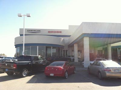 All American Chrysler Dodge Jeep Ram of Odessa Image 3