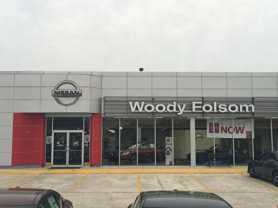Woody Folsom Nissan >> Woody Folsom Nissan Of Vidalia In Vidalia Including Address