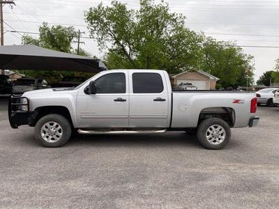 Chevrolet Silverado 2500 2014 for Sale in Stephenville, TX