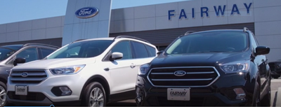 Fairway Ford Image 3