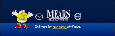 Mears Mazda Volvo Cars Image 1