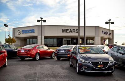 Mears Mazda Volvo Cars Image 2