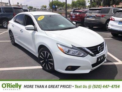 Nissan Altima 2018 a la venta en Tucson, AZ
