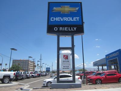 O'Rielly Chevrolet Image 2